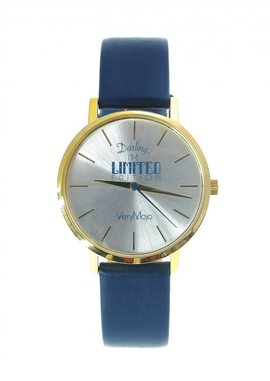 Watch Limited edition