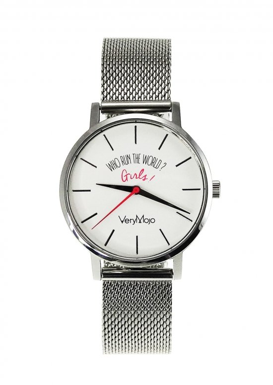 Montre Girl Power
