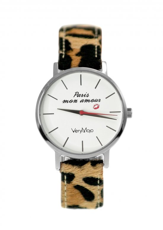 Watch Paris mon amour