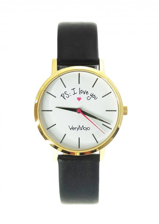 Montre PS I love you